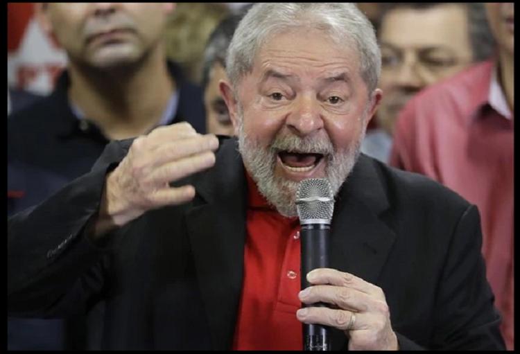 El veterano político brasileño afrontará un nuevo juicio, mientras tanto podría presentarse nuevamente como candidato el próximo año / VOA