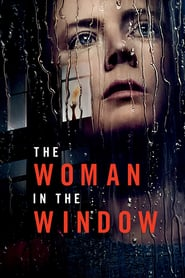 The Woman in the Window 2021 Dual Audio 720p WEBRip