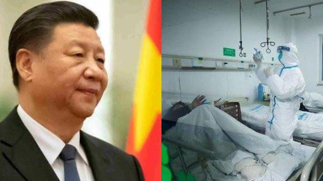 Mantan Bos Intelijen Rahasia Pegang Bukti Virus Corona 'Rekayasa', Kuak 1 Kesalahan China: Warganya