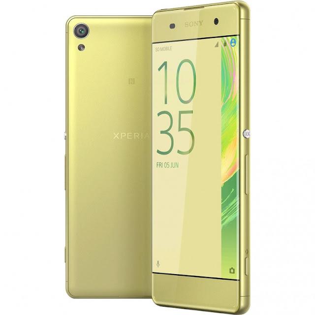سعر جوال Sony Xperia XA
