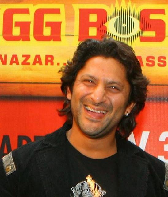 bigg boss 1 host arshad warsi
