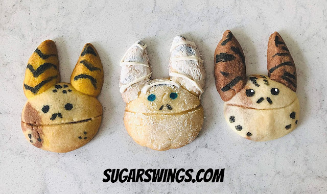 loth cat cookies star wars rebels
