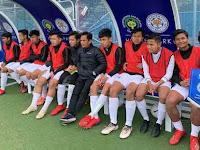 Garuda Select Siap Hadapi Tim Liga Inggris Reading FC
