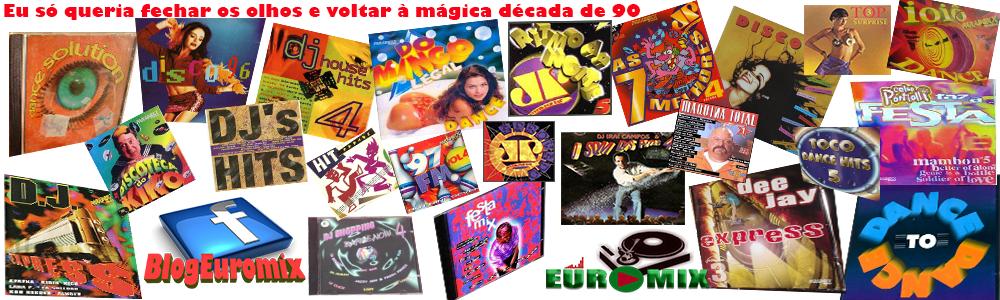cd euromix 90