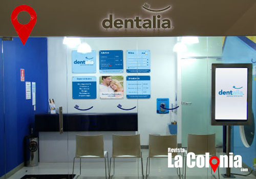 Dentalia colonia polanco