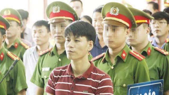 Now!Campaign: Việt Nam hiện giam giữ 168 tù nhân lương tâm
