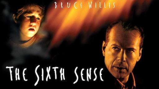 Film önerisi (The Sixth Sense)
