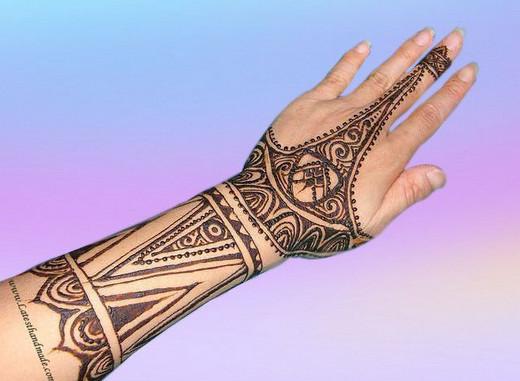 Henna Tattoo Johannesburg : Creative henna cones south africa makedes