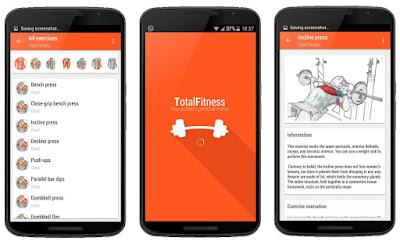 تطبيق-Total-Fitness-لتدريبات-الجيم