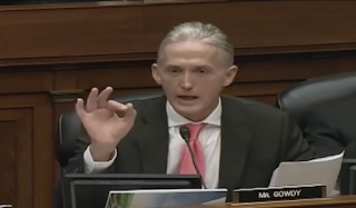 Trey Gowdy Still Demands Justice For Benghazi, Email Scandals [Video]