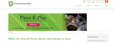 Preventive Vet Header Screenshot