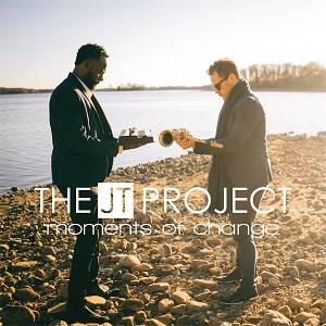 Gigismooth: The JT Project - Moments of Change (2016)