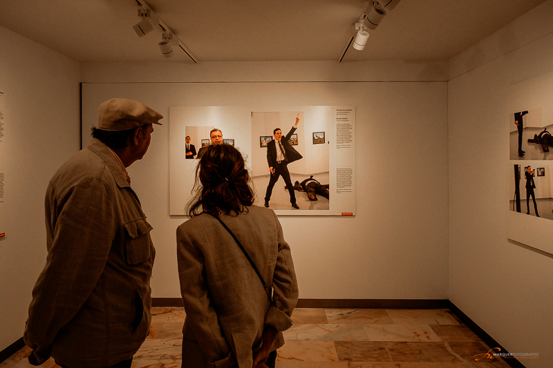 world press photo Sevilla