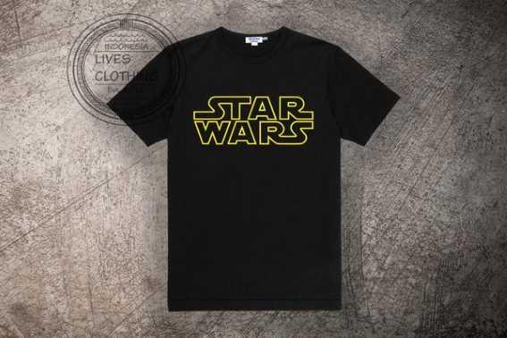 Kaos Star Wars Original