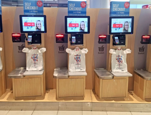 Shoppers Drug Mart ditches self-checkout voice after complaints