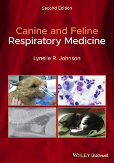 Canine and Feline Respiratory Medicine 2nd Edition