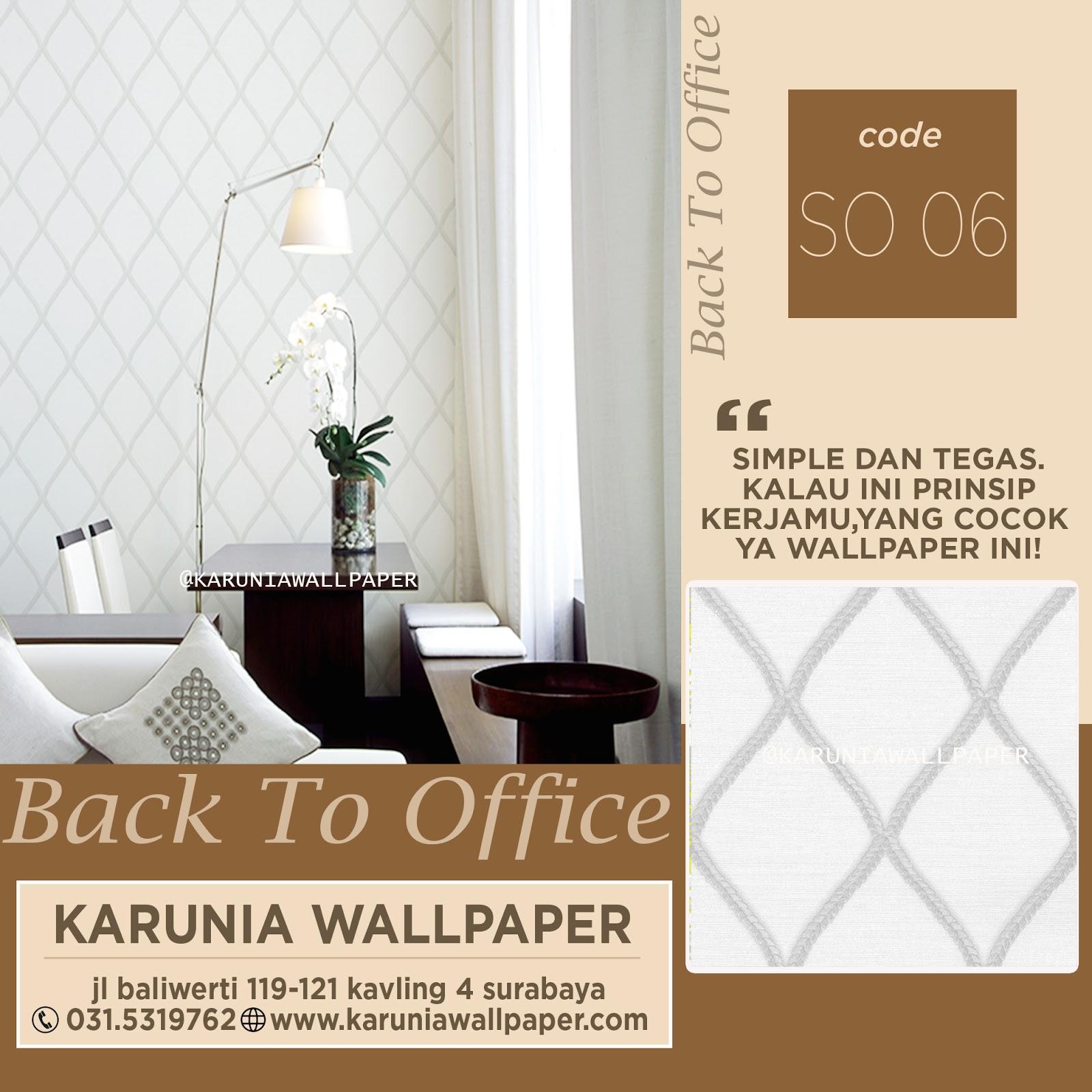 toko jual wallpaper dinding minimalis