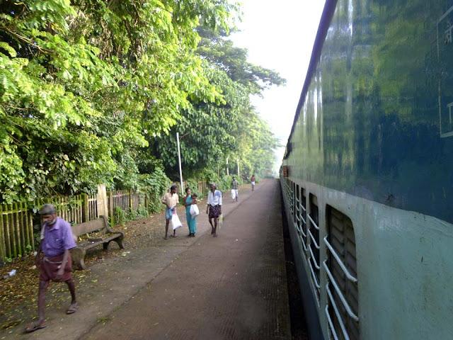 भारत परिक्रमा- नौवां दिन- केरल व कर्नाटक