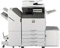 Sharp MX-M3051 Printer Drivers