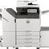 Sharp MX-M3051 Printer Drivers & Software