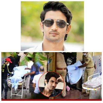 Actor Sushant's uncle expressed suspicion, said - Can't get suicide, judicial inquiry
