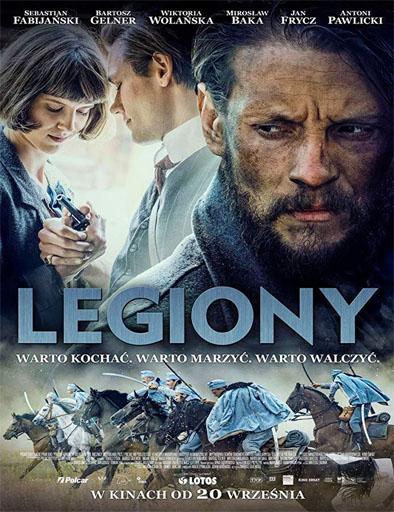 pelicula Legiony