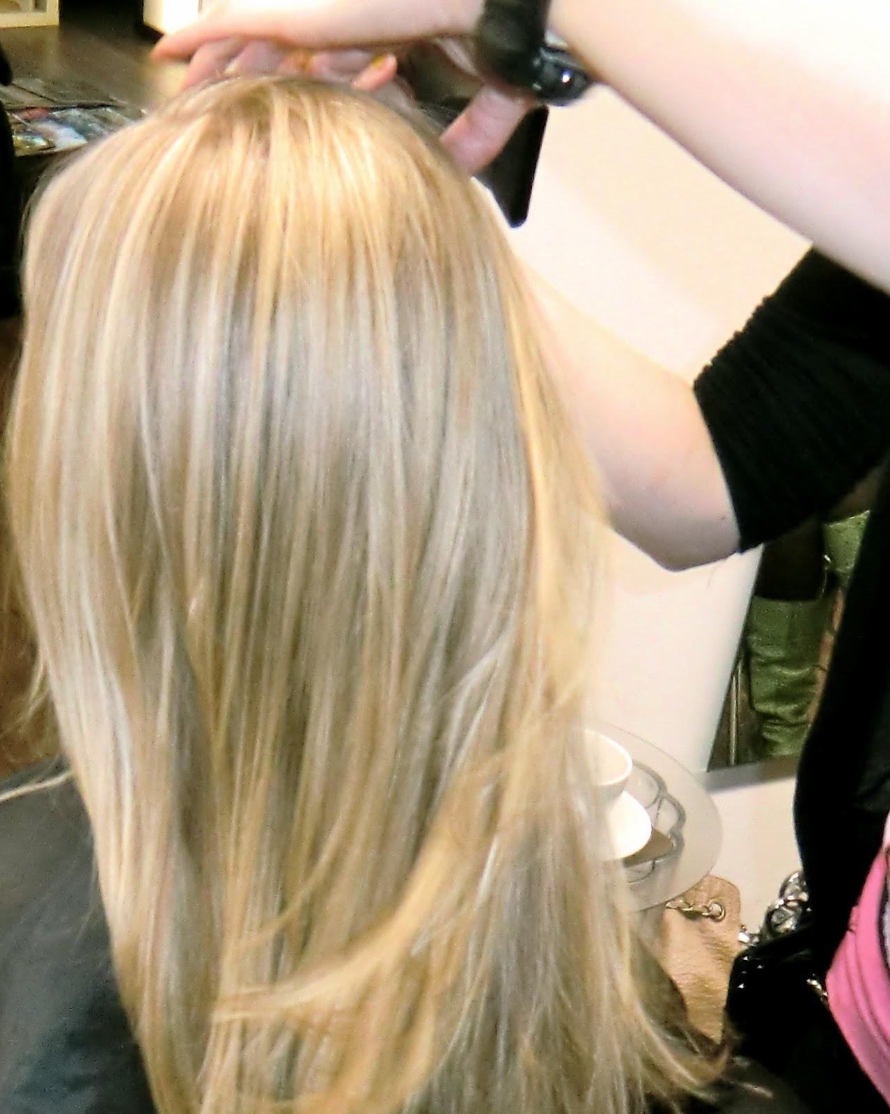 Beautiful Haircolours Schone Haarfarben