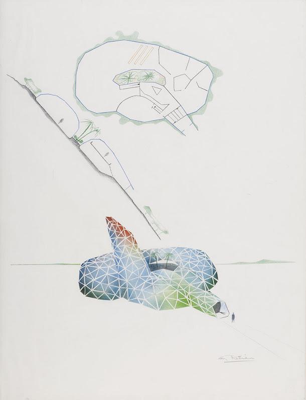 musée, Jean-Marc Reiser, 1990, Guy Rottier