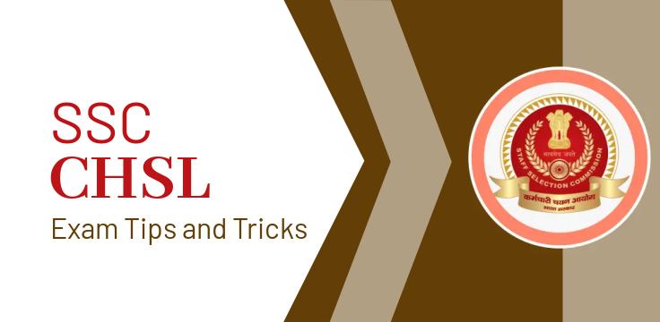 ssc chsl tips and tricks