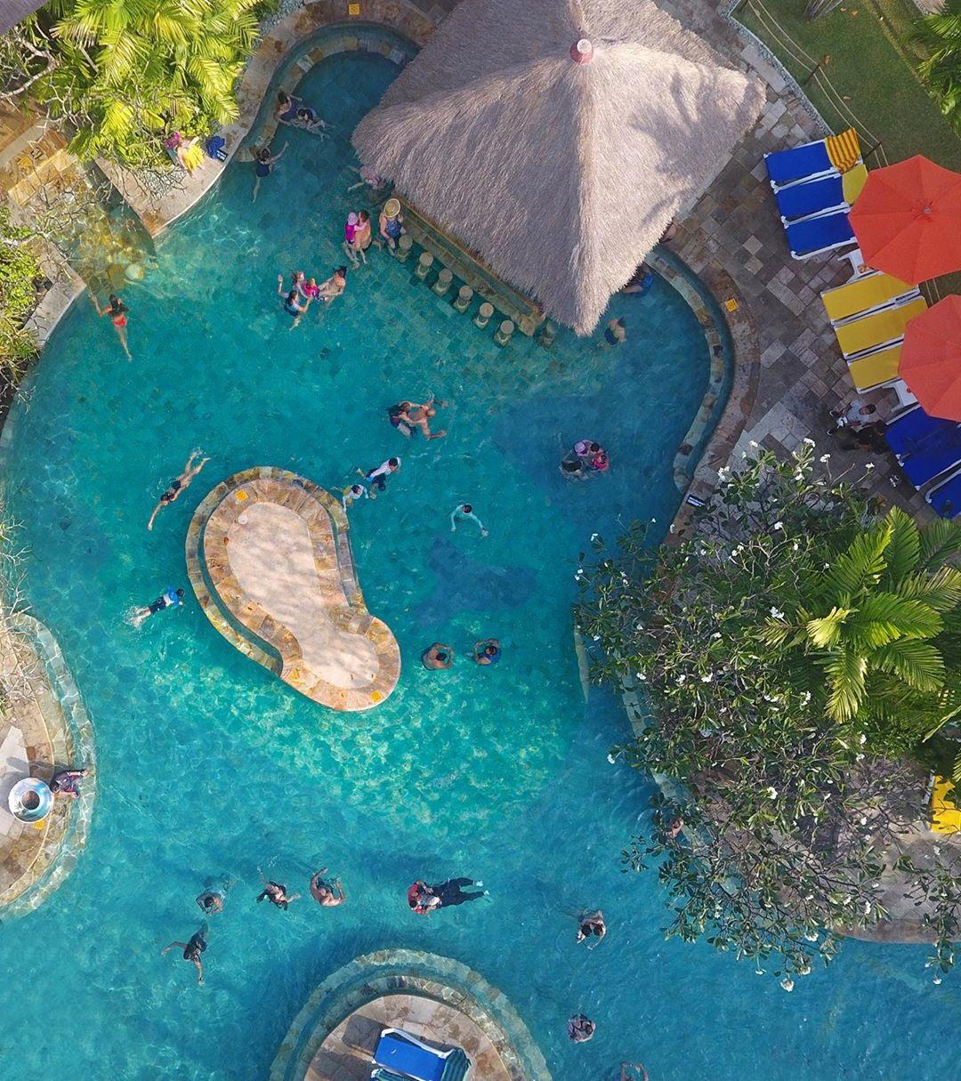 Harga Makanan di Waterboom Bali