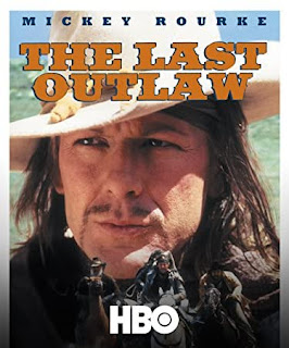 The Last Outlaw [1993] [DVDR] [NTSC] [Latino]