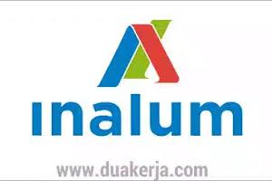 Lowongan Kerja BUMN PT Indonesia Asahan Aluminium (Inalum) Terbaru 2019