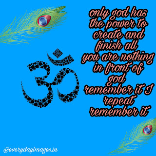 Best Hindu gods images with quotes