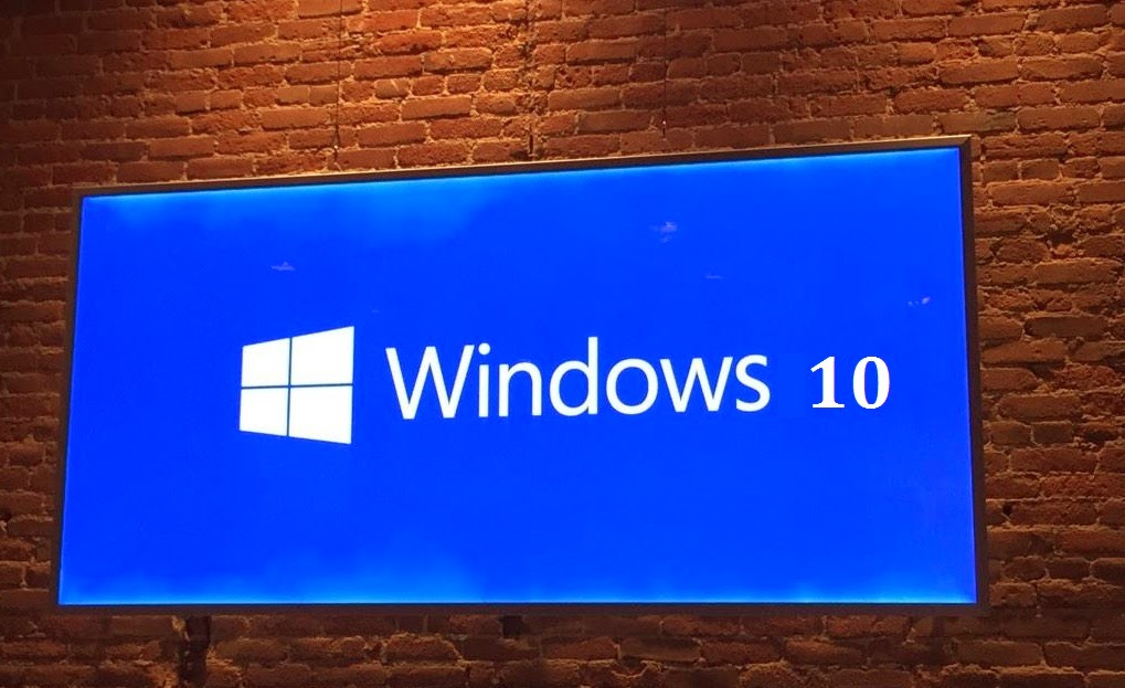 Microsoft announced Windows 10, Windows 10, Microsoft announced windows 8 upgrade version, Myerson, Microsoft's Executive Vice President of Operating System, Windows 10 will have start menu, features of windows 10, features of windows 9