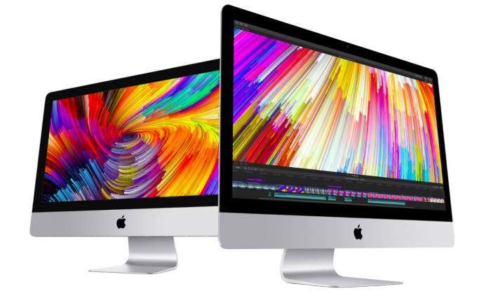 Apple expected to launch iMac and Mac Pro on October 30