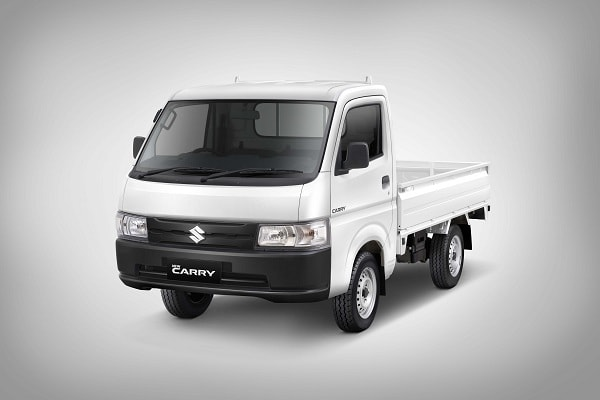 Suzuki Carry Pick IUp
