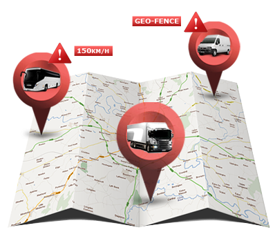 Vtech GPS: GPS Tracking System in India: Introduce Employees
