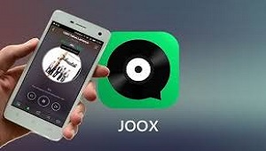 JOOX - Aplikasi Download Lagu