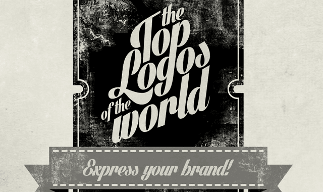 The Top Logos of the World