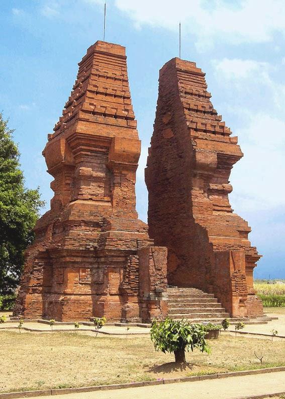 Tempat Wisata Mojokerto Situs Trowulan