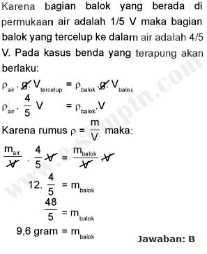 soal sbmptn fisika 3