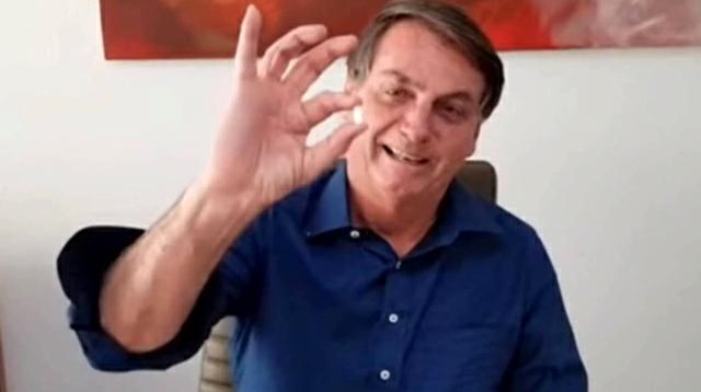Hidroxicloroquina não funciona, e agora Bolsonaro! É fake?