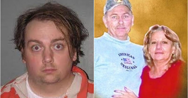 Убийца сварил голову матери в кастрюле и получил пожизненный срок
