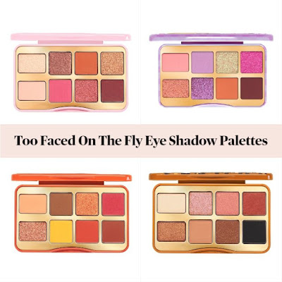 Too Faced new Palettes
