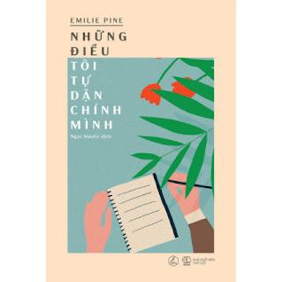 Những Điều Tôi Tự Dặn Chính Mình ebook PDF EPUB AWZ3 PRC MOBI