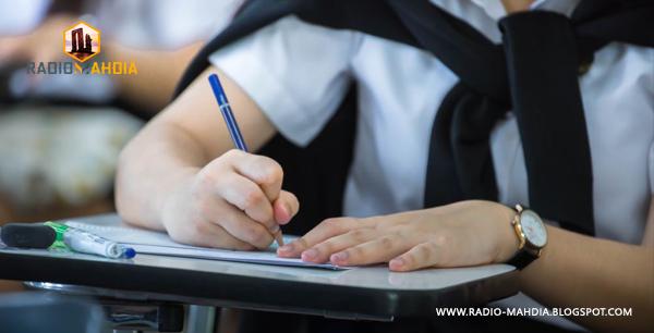 القيروان : إيقاف تلميذة مرسمة بالباكالوريا تظاهرت بحملها
