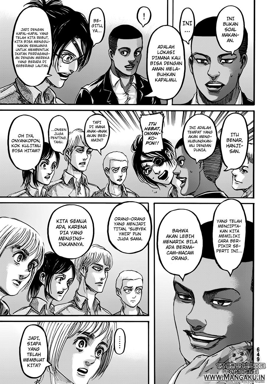 Shingeki no Kyojin Chapter 106-32