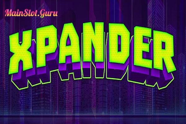 Main Gratis Slot Demo Xpander Hackshaw Gaming