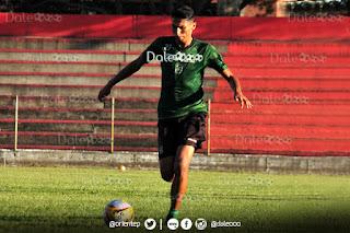Ronaldo Sánchez podría tener su debut internacional con Oriente Petrolero - DaleOoo