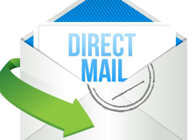 Image about direct email marketing